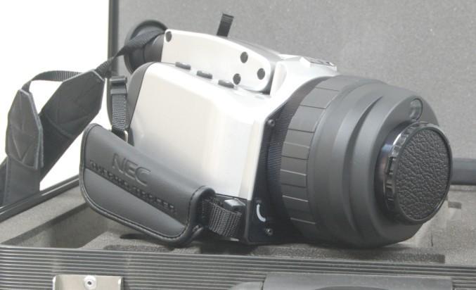 红外线热成像仪 仪器共享频道