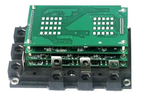 电力电子功率模块的封装工艺和集成技术的研究