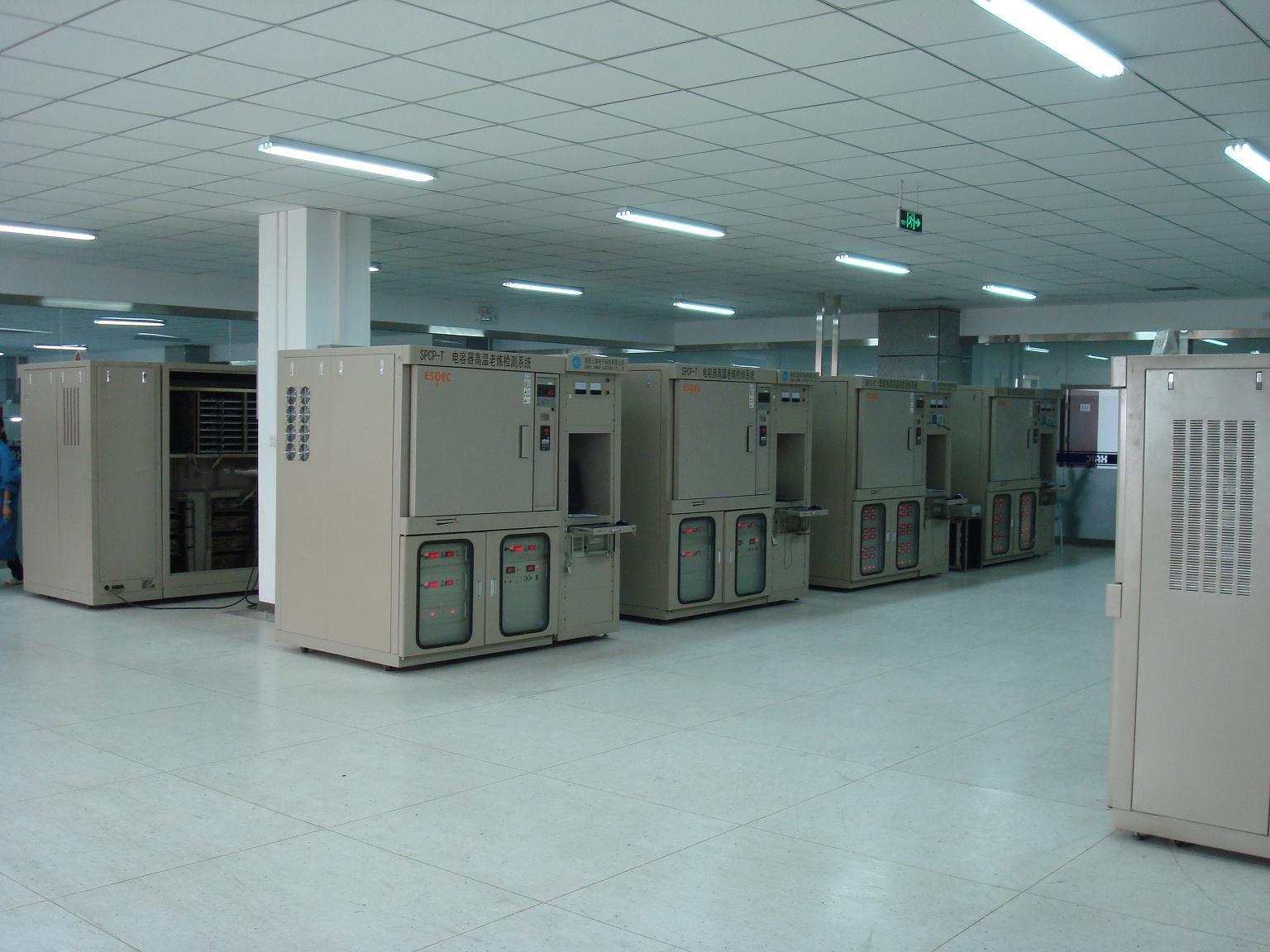 规模集成电路测试仪器)&