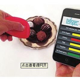 卡路里检测仪